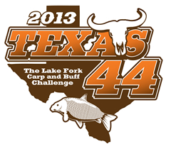 Lake Fork Carp Buffalo Challenge Tournament - Lake Fork, TX