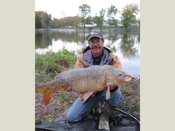 Wild carp companies baldwinsville ny 2011 wild carp for Fishing companies looking to sponsor