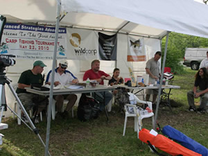 2nd Annual Advanced Strategies Adventures Carp Tournament