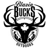 Blazin Bucks Outdoors