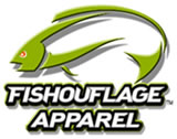 Fishoflage Apparel