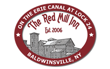 The Red Mill Inn
