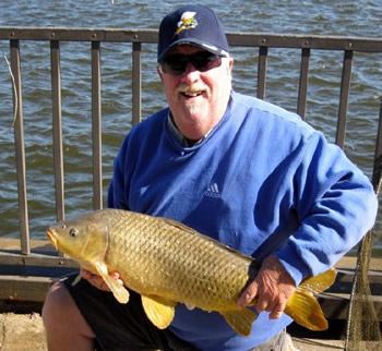 Ken Rooney - Club-Director, Wild Carp Companies of New Jersey