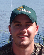 Richard Chamberland - Club Director - Wild Carp Companies of Quebec